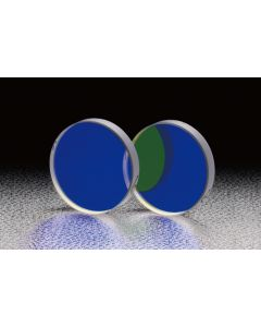 0-45° Wide Angle Dielectric Mirrors