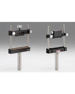 Adjustable Cylindrical Lens Holders
