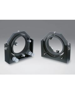 Plates for MHD Large Precision Gimbal Mirror Holders
