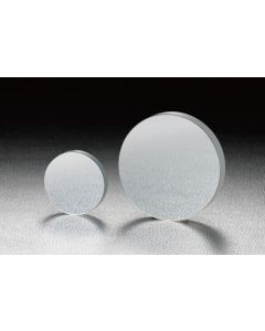 UV Enhanced Aluminum Flat Mirrors (Circle)