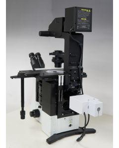 オリンパス社製倒立顕微鏡用光ピンセットMini2