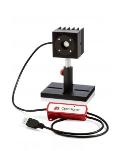 High-Energy-Density Power & Energy Sensor, PC / USB