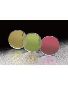 Laser Line Half-Mirror Plate Beamsplitters