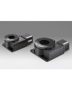 High Load Rotation Motorized Stages