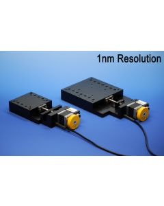 1nm-Resolution Stage System