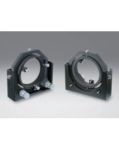 Extra-Large Precision Gimbal Mirror Holders