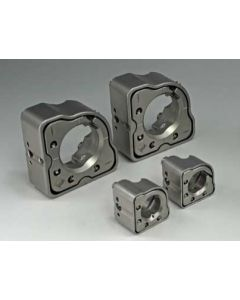 High-Stability Mirror Mounts