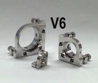 Vacuum Mirror Holder