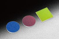 Visible Square Dichroic Filters