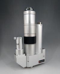 Telecentric Zoom Microscope