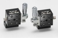 Cost-Effective L-Bracket Aluminum Stages