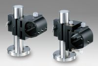 Adjustable Laser Holders (with a stand)