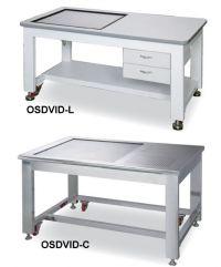 Desk Style Vibration Isolation Systems