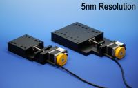 5nm-Resolution Stage System