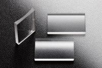 Cylindrical Plano-concave Lenses (Synthetic fused silica 10×10mm - 30×50mm)