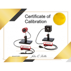 Calibration Service for Power Meter Sensors