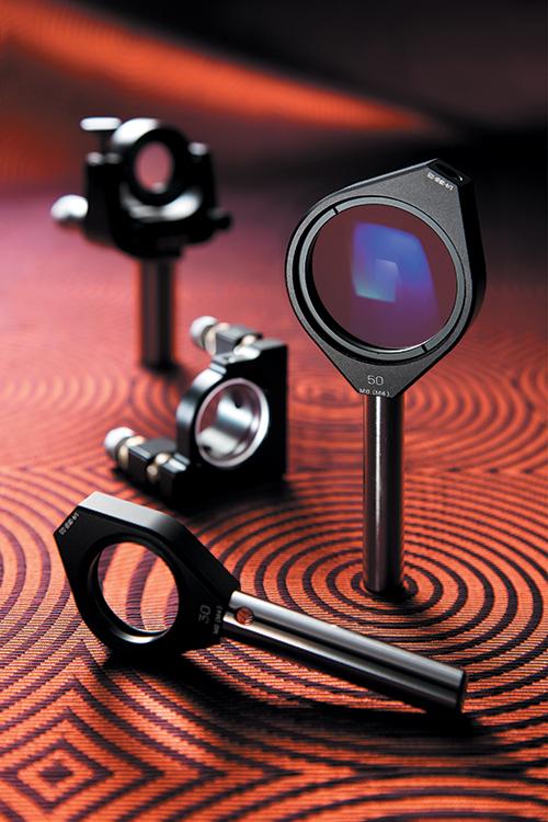 optomecanics