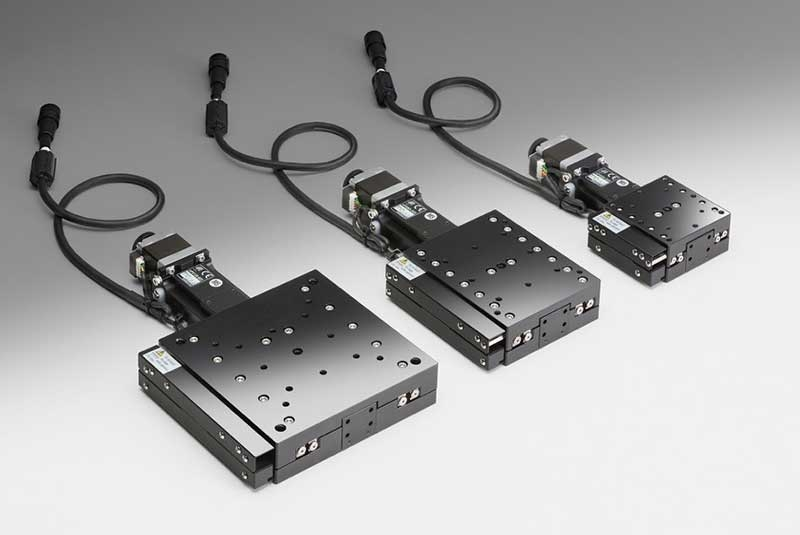 Low Cost Linear Stages (1 Axis)