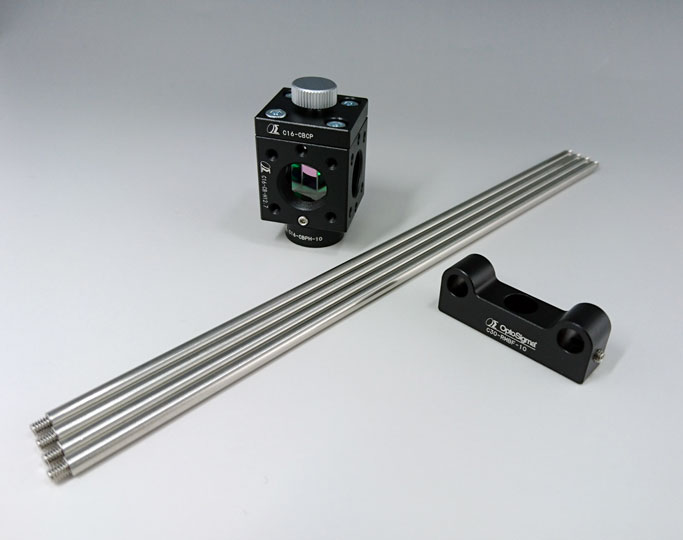 16mm Cage Components