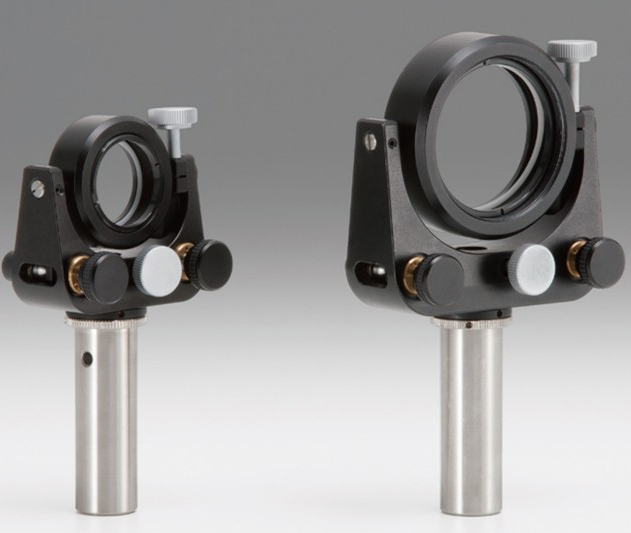 True Gimbal Mirror Mounts