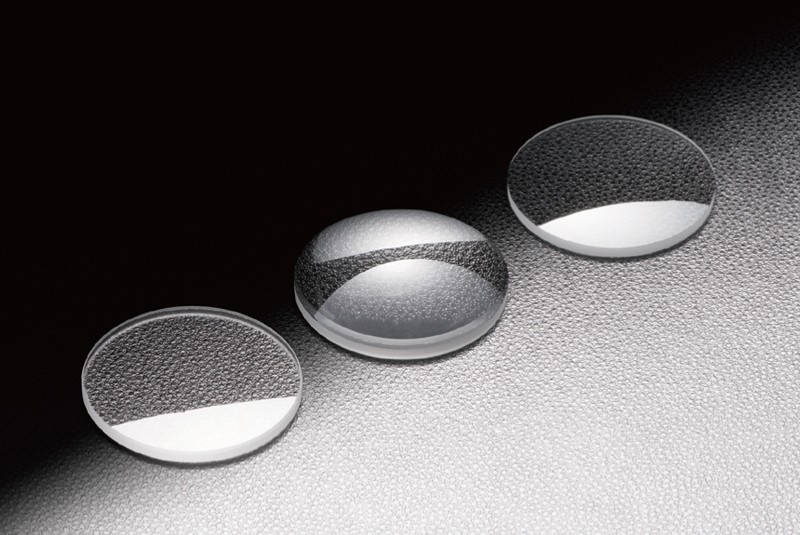 Plano Convex Spherical Lenses