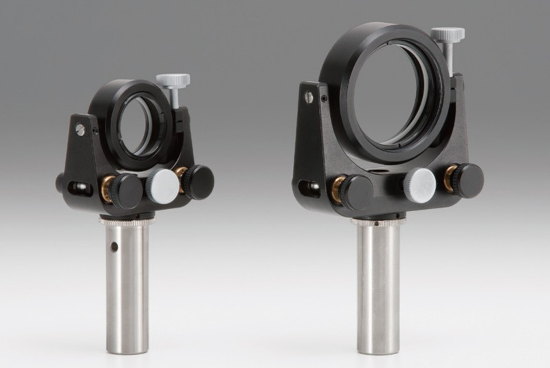 Gimbal Mirror Mounts