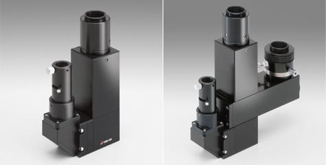 Modular Microscope Systems
