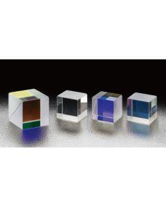 Hybrid Cube Half Mirrors