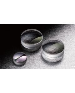 Reasonable Optical Flat (Circle)