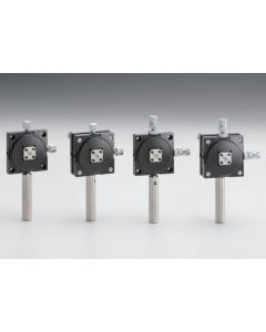 FC Type Fiber Optics Holders
