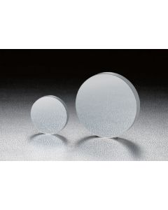 Low Cost Aluminum Flat Mirrors (Circle)