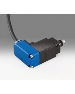 Ultrasonic Motor Driven Actuator (Compact Actuator)