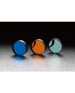 Bandpass Interference Filters (Circular)