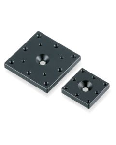 Adapter Plates for Pedestal