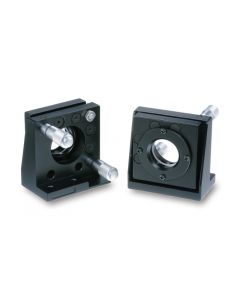 Larger Precision Gimbal Mirror Holders
