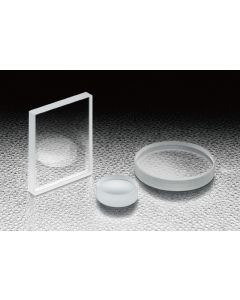 Optical Flats (Square)