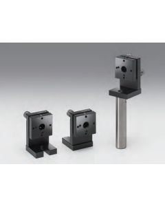 Small Kinematic Mirror Holders