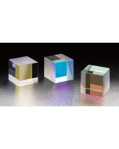 Dielectric Cube Half Mirrors