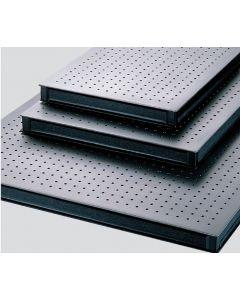 Tabletop Optical Breadbord
