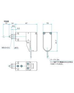 Vacuum Compatible Ultrasonic Actuators