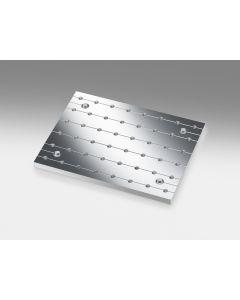 Vacuum Optical Baseplates