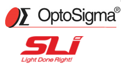 OptoSigma and Spectrolight, Inc. Announce a New Partnership