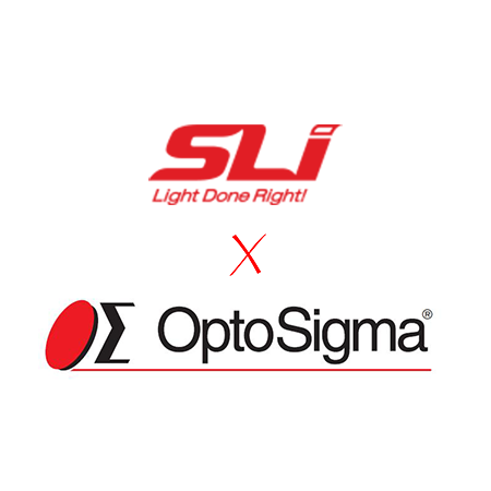 OptoSigma and Spectrolight, Inc. Announce a New Partnership
